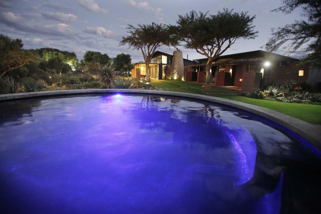Liedjiesbos bed and breakfast - Stadium swimming pool bloemfontein prices ...